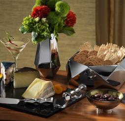 Ibiza Beautiful Table Setting by MJD
